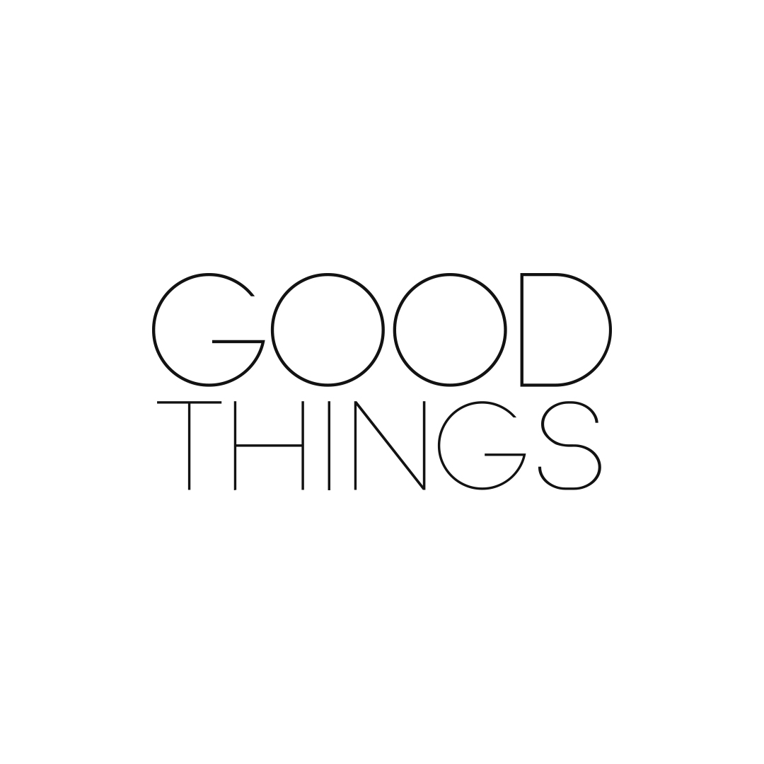 GOOD THINGS LOGO