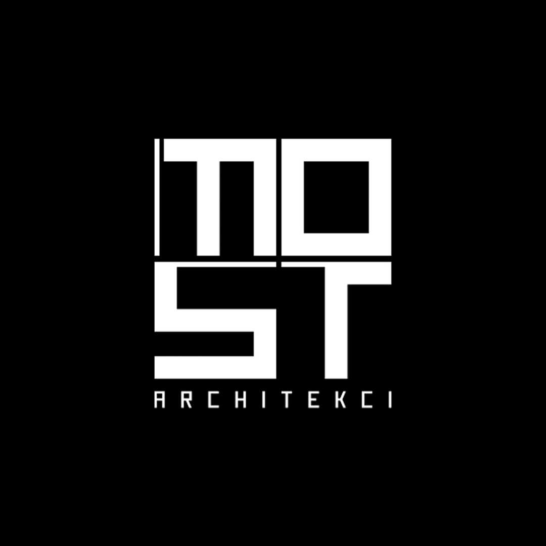 LOGO MOST ARCHITEKCI